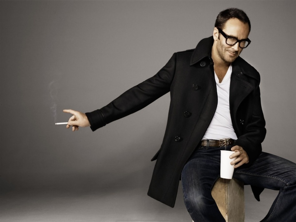 Image result for tom ford documentary