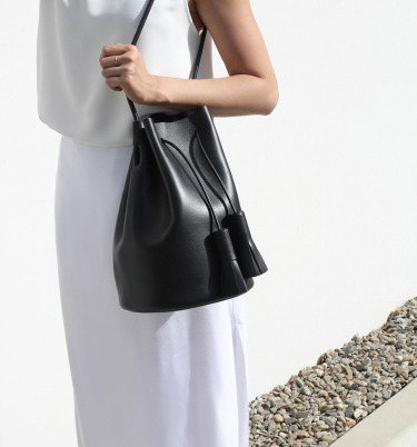 Building Block – classic bucket bag - $495.00