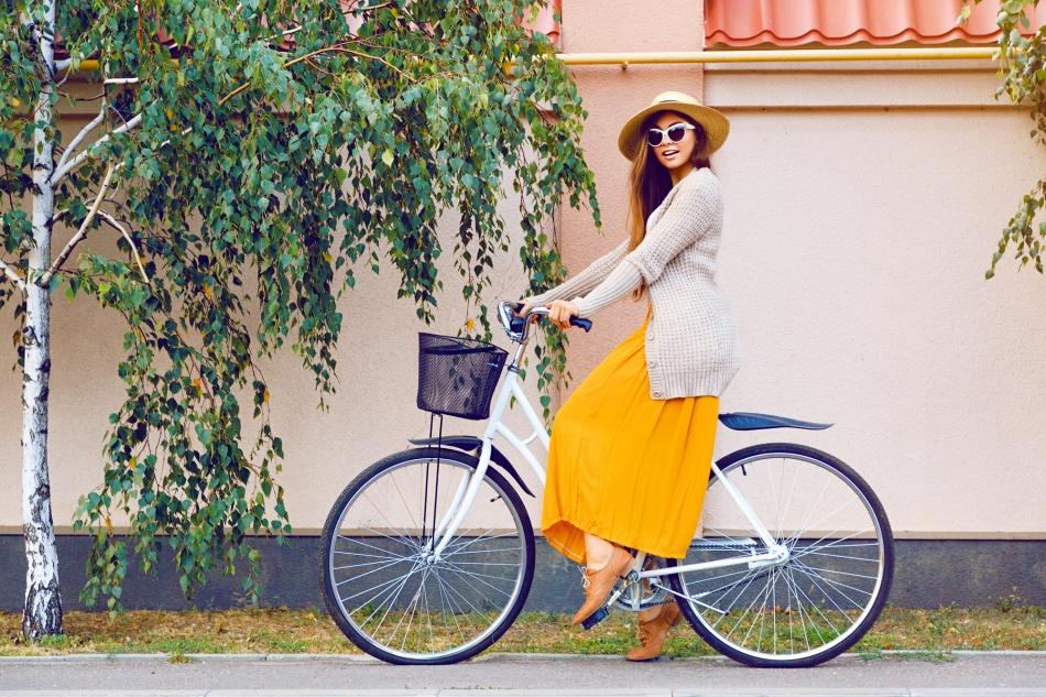 144d66850 How To Slay the Maxi Skirt
